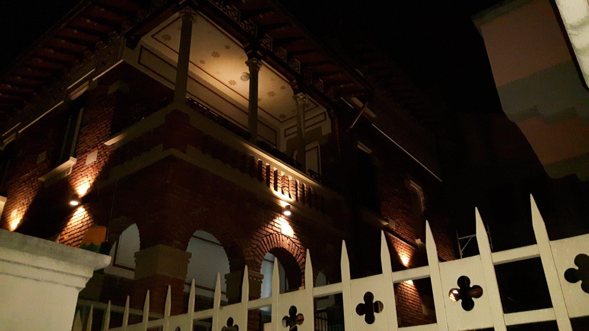 Illuminazione esterna 3