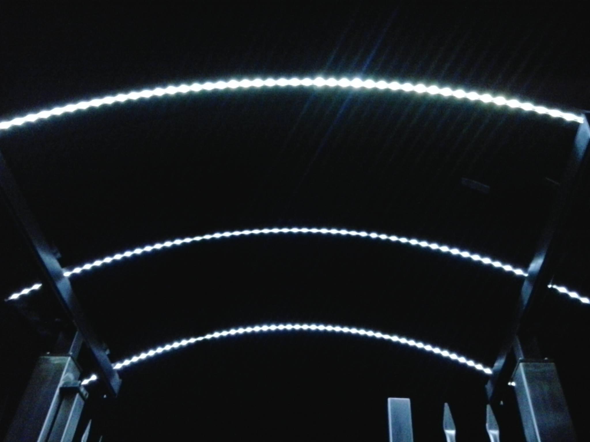 Illuminazione esterna 5