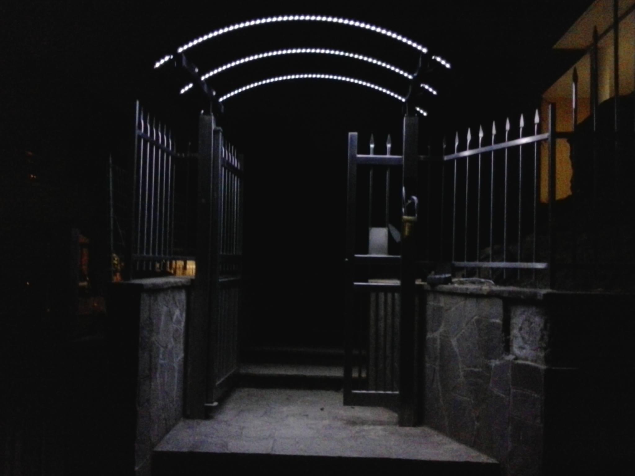 Illuminazione esterna 6